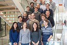 Plasma control modelling experts meet for 'RAPTOR' week