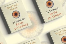 Book review: 21 Lessons for the 21st Century