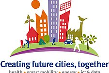 Invitation PDEng Smart Buildings & Cities symposium