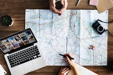 Personalised travelling with TU/e startup Maps Untold