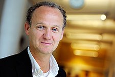 Richard van de Sanden to be director FOM institute