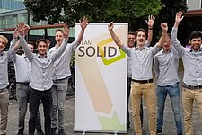 Team Solid wins NWO Open Mind award of 50.000 euro