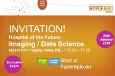 Hospital of the Future: Imaging / Data Science