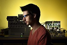 TU/e PhD candidate awarded prize for more reliable electronics