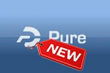 Pure now open for users