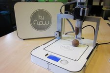 Startups to Watch: byFlow and 3D printing of food