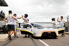TU/e-students ready for World Solar Challenge