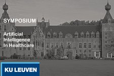 IEEE EMBS Symposium Artificial Intelligence In Healthcare