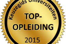 Biomedical Engineering again Top Rated Program Keuzegids
