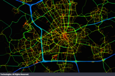 NWO Commit2Data grant for geometric algorithms research in smart mobility