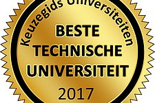 Eindhoven stays top in the Dutch technology university ranking