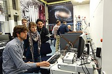 TU/e launches MSc programme  'Science and Technology of Nuclear Fusion'