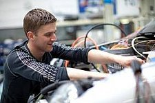 TU/e starts first university Bachelor's program in Automotive