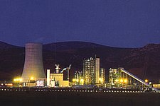 Pilot CO2-free power generation in Spain thanks to technology from TU/e