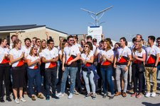 Impressive 6th place for Team VIRTUe at the Solar Decathlon in Dubai