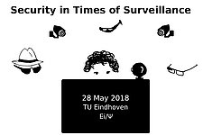 TU/e organizes event dedicated to security and privacy