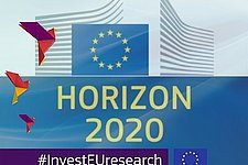 New H2020 project: upscaling of co-creation in Energy and Robotics