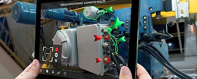 Smart Manufacturing and Maintenance