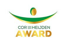 Here's the chance to win the first CSU Cor van der Heijden Award and with it 10,000 euros!