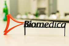 Life science event Biomedica at TU Eindhoven on May 9 and 10