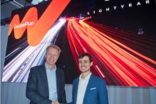 TU/e startup Lightyear starts partnership with LeasePlan for Lightyear One