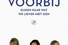 Naomi Jacobs presents new book: Onszelf voorbij