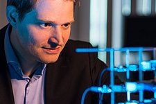 Lots of Veni grants for Chemical Engineering and Chemistry
