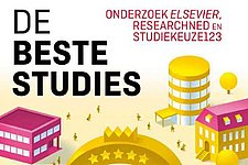Eindhoven University of Technology named as best university in the Netherlands