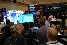 EventPad presented on Black Hat USA