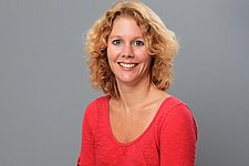 Sandra Loerakker leaves for a year to Stanford University with Marie Curie Fellowship