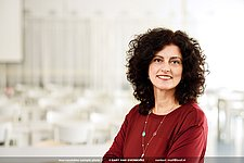 Prof.dr. Eva Demerouti; Chief Diversity Officer