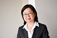 Lin-Lin Chen to become dean of the department of Industrial Design
