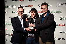 Solar Team Eindhoven wins Crunchie in San Francisco
