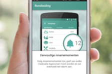 TU/e startup MedApp reaches 100.000 downloads and starts collaboration with major hospitals