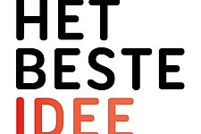 Publication of the book 'the best idea of 2014' with a contribution by Job Beckers (dutch article)