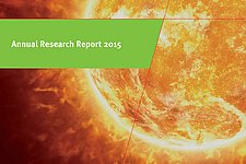 Annual Research Report 2016 - available !