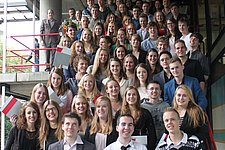 Record number of nominal Propaedeutic students BME