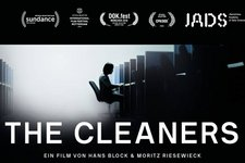 Datatube: The Cleaners (movie night)