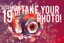Take your photo!