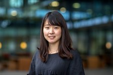 Japanese scholarship for Machi Takeuchi
