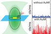 Plasmon-enhanced Single-molecule Enzymology