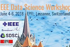 IEEE Data Science Workshop
