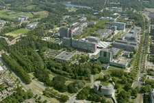 Campuses in Brabant: TU Eindhoven