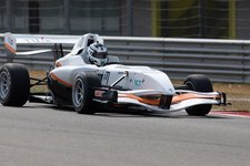 Student team InMotion claim their third lap record at circuit Assen
