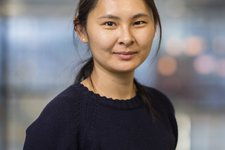 Danqing Liu appointed to Assistant Professor