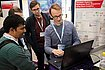 TU/e PhD candidates win ICT.OPEN award with Visual Analytics system 'Eventpad'