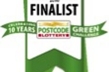 Ioniqa competes for € 500,000 in finals of PostcodePC Green Challenge Finalist logo Lottery Green Challenge 2016