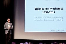 20th anniversary Engineering Mechanics Symposium
