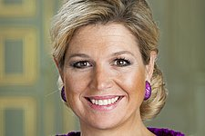 Queen Máxima to visit RoboCup world championships in Eindhoven