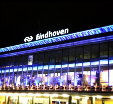 Studentcity Eindhoven